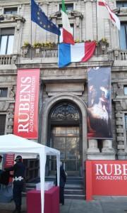 Rubens Palazzo Marino